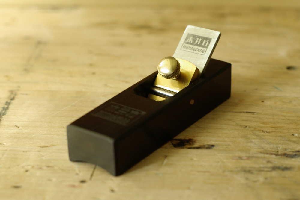 Koverapohjainen pyöristyshöylä - Luxury