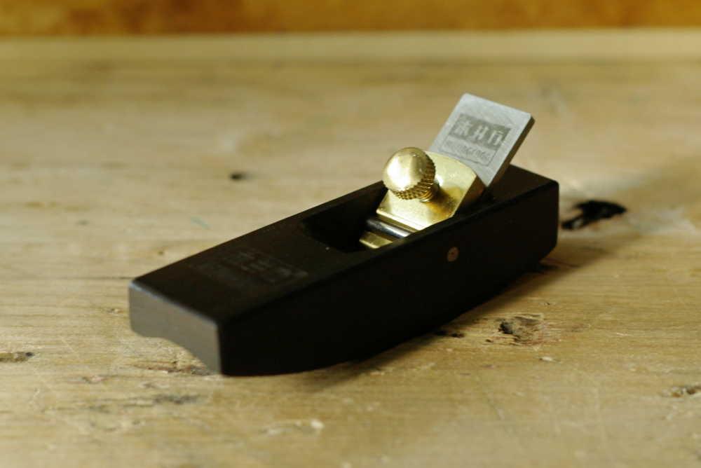 Kompassihöylä (yhdistelmä) - Luxury - kupera