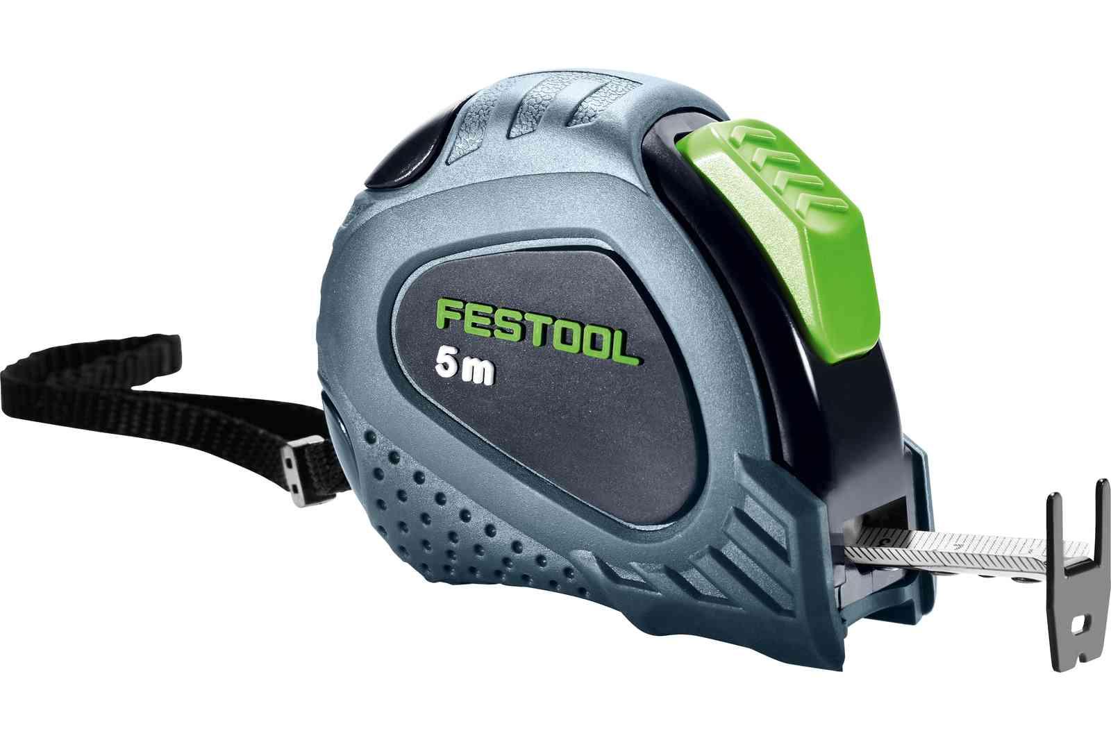 Festool - Mittanauha MB 5m