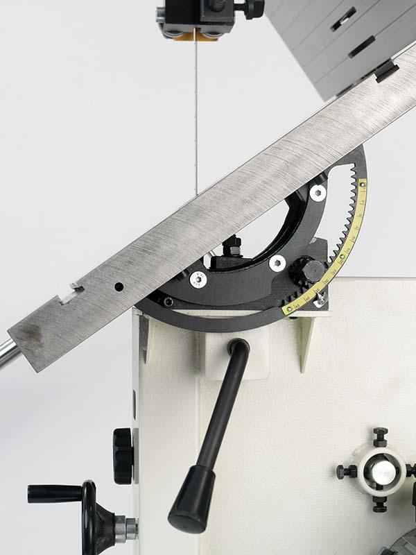 Record - Sabre 450 mm Vannesaha - SABRE450 - 400v