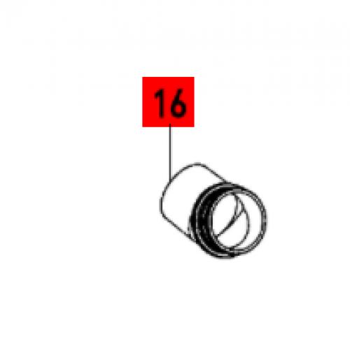 Festool - Pölynpoisto Kulmaosa - TS/TSC/HK/HKC