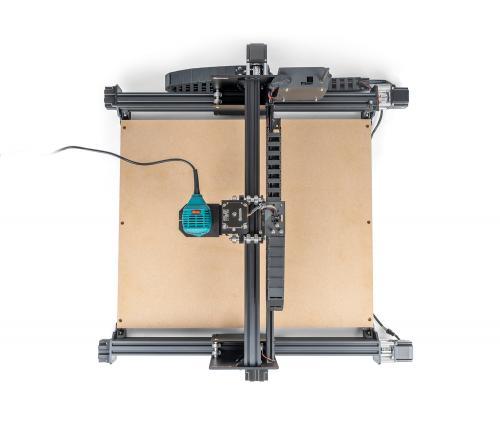 Ooznest - Z1+ - WorkBee CNC-kone - Uusi malli