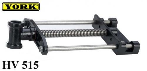 York Regular Front Vice - HV515 - 390mm