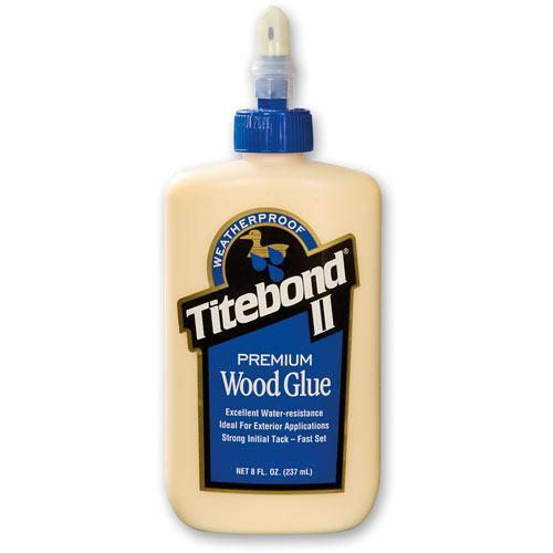 Titebond Premium II - 237ml