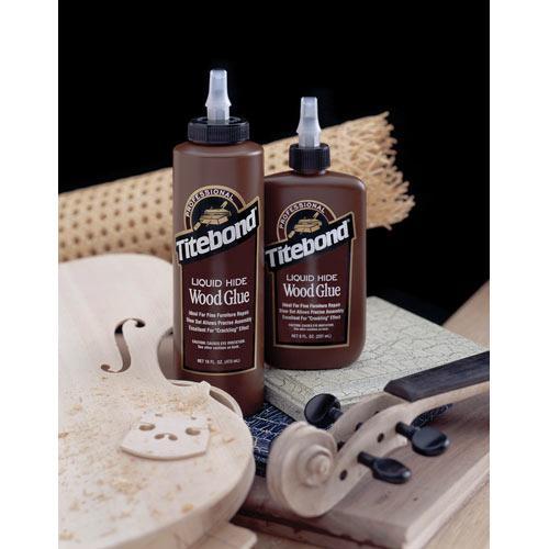 Titebond - nahkaliima (Liquid Hide Glue)