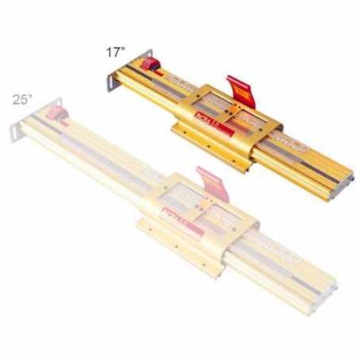 INCRA LS17 Positioner -tarkkuusasetin - 430mm - metrinen