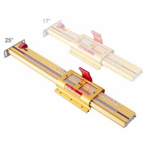INCRA LS25 Positioner -tarkkuusasetin - 635mm - metrinen