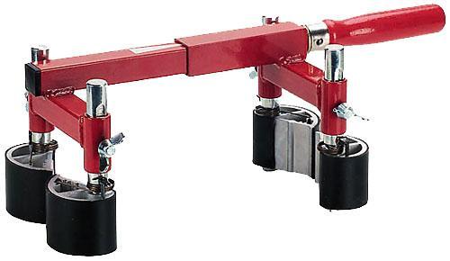 Kantenfix Universal Clamp - 10-65mm