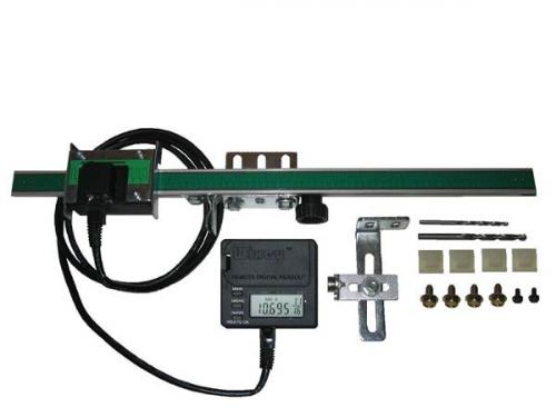 Wixey etäluettava digitaalimitta - WR550 - 300mm