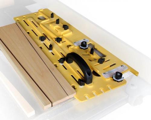 Micro Jig - Microdial Tapering Jig