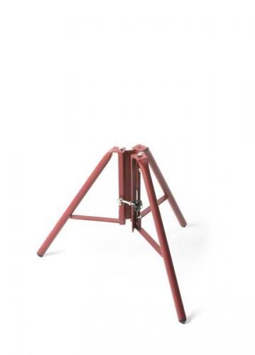 Piher kolmijalka teleskooppitangoille - 30mm putkille