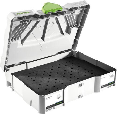 Festool - Systainer³ SYS3-OF D8/D12