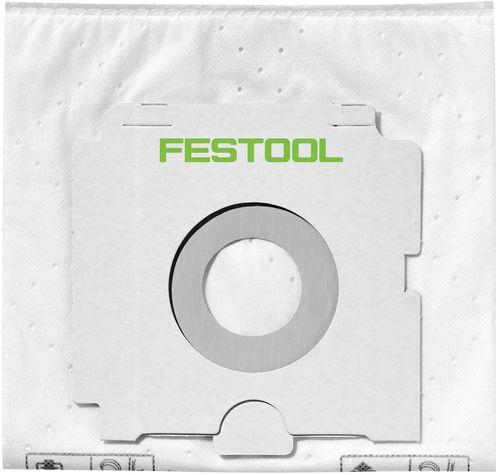 Festool - Selfclean-pölypussi SC FIS-CT 48/5
