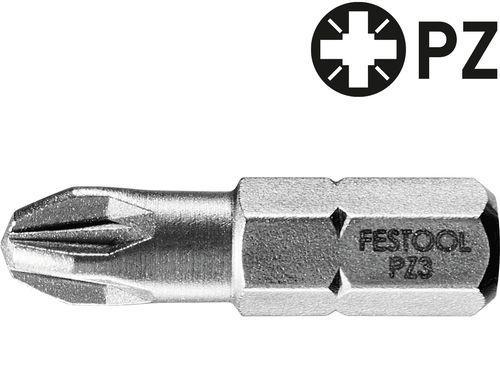 Festool - PZ -ruuvikärki PZ 3-25/10