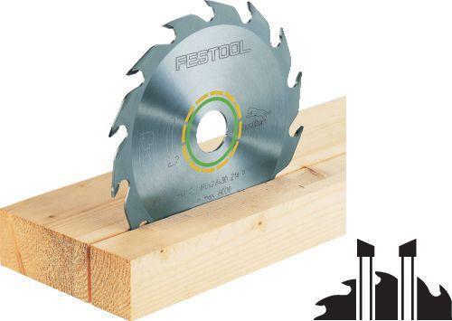 Festool - Panther-sahanterä 160x1,8x20 PW12