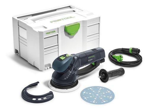 Festool - Välityksellinen-epäkeskohiomakone RO 150 FEQ-Plus ROTEX