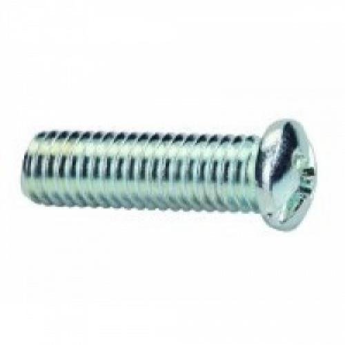 Lamello - Invis Mx ruuvi M5x15mm, 14 mm:n mutterien yhdistämiseen, 10 kpl