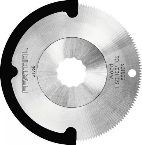 Festool - Puusahanterä HSB 100/HCS