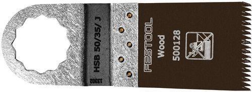 Festool - Puusahanterä HSB 50/35/J 5x