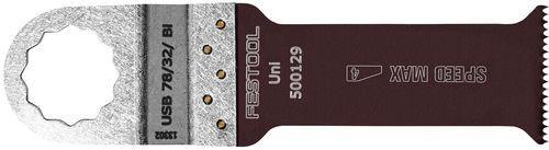Festool - Yleissahanterä USB 78/32/Bi 5x