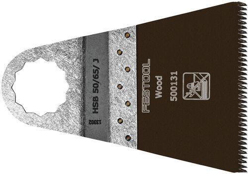 Festool - Puusahanterä HSB 50/65/J 5x