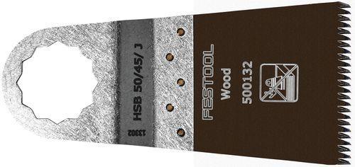 Festool - Puusahanterä HSB 50/45/J 5x