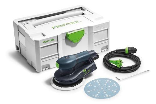 Festool - Epäkeskohiomakone ETS EC 150/5 EQ-Plus