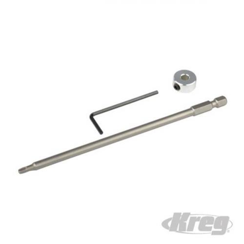 KREG - Deck Jig™ Driver Bit - Driver Set