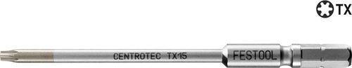 Festool - TX-ruuvikärki TX 15-100 CE/2