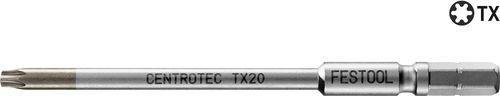 Festool - TX-ruuvikärki TX 20-100 CE/2