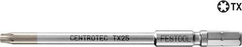 Festool - TX-ruuvikärki TX 25-100 CE/2