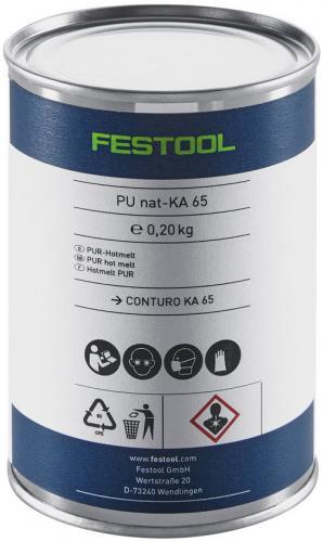 Festool - Beige PU-liima PU nat 4x-KA 65