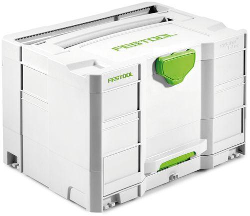 Festool - SYSTAINER T-LOC SYS-COMBI 2