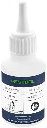 Festool - Puhdistus- ja voiteluöljy LFC 9022/50