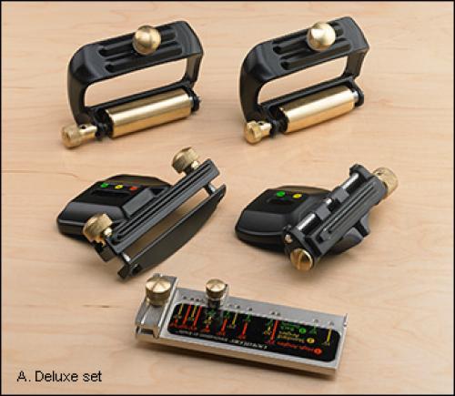 Veritas® Mk.II Teroitusjärjestelmä - Deluxe Set
