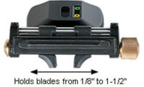 Veritas® Mk.II Kapeiden terien pihdit (sopii perus MK.II lisävarusteeksi)