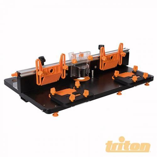 Triton Jyrsinpöytäyksikkö - TWX7RT001