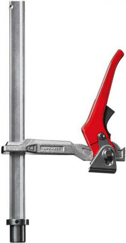 Bessey - Clamping element for welding tables TW28 300/140 (lever handle)