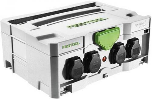 Festool - SYS-PowerHub SYS-PH