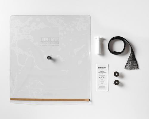 RoaRockit - Thin Air Press Kit TPK26 - 66,05 x 71,15 cm