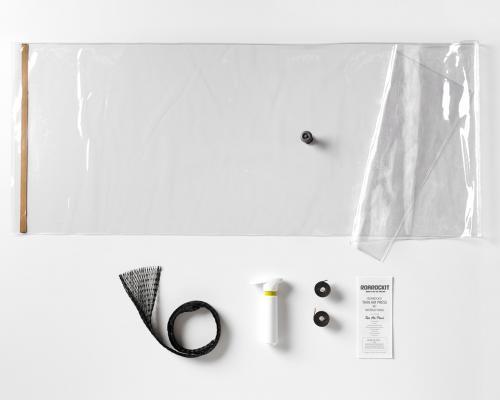 RoaRockit - Thin Air Press Kit TPK20 - 50,8 x 177,8 cm