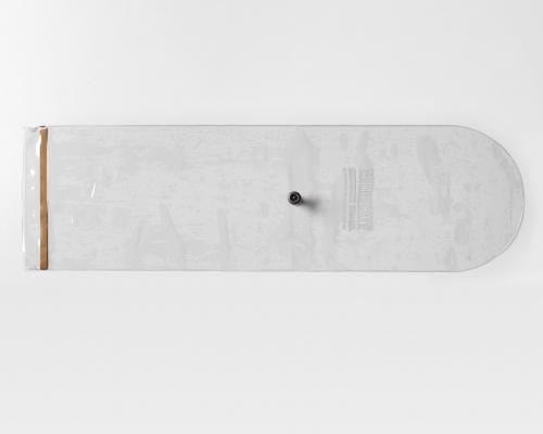 Roarockit - Thin Air Press Bag TPB20 -  50,8 x 177,8 cm