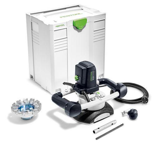 Festool - Saneerausjyrsin RG 150 E-Set DIA HD RENOFIX