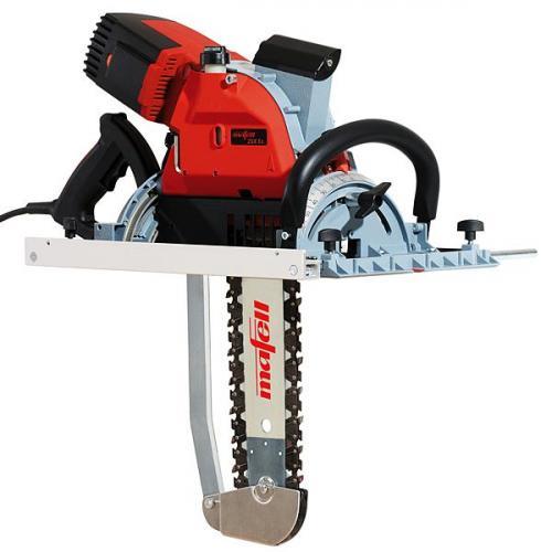 Mafell - Carpenter's Chain Saw ZSX Ec / 400 HM