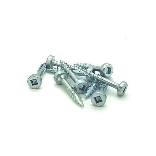 "Woodfox - 1"" Pocket Hole Screws - Pack of 250"