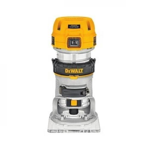 DeWalt - Yhdenkäden Jyrsin 900 W, 8 mm - D26200