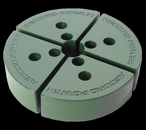 Record - RP - Muokattavat nylon-muoviset leuat (sorvaa itse mittatilausistukka) - Sopii Record SC3 & SC4, Nova G3 & G4, Sorby Patriot -istukoihin