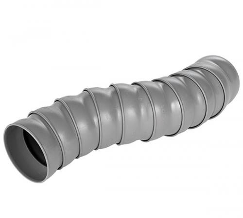 Record - Poseable Hose 300mm Extension