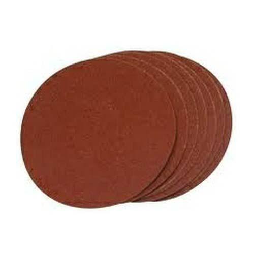 Sandi Pad - Hermes 75mm 400 grit Abrasive Sanding Discs (Pk 10) - SP018