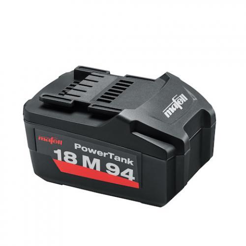 Mafell - Battery PowerTank 18 M 94 (sopii A/ASB porakoneille, KSS sahoille)